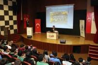 ÖZGÜRLÜK - 'Yazar Yıldırım Ağanoğlu Açıklaması 'Balkanlar Bir Toprak Kaybı Değil Vatan Kaybıdır'