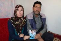 20 Yaşındaki Genç 38 Gündür Kayıp