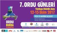 REKOR DENEMESİ - 7'Ncı Ordu Günleri Yarın Yenikapı'da Başlıyor