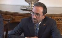 AMERIKA BIRLEŞIK DEVLETLERI - ABD Büyükelçisi Bass'dan Gözaltı Değerlendirmesi