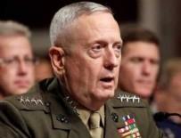 ABD Savunma Bakanı: Türkiye ile vize krizi askeri operasyonları etkilemedi