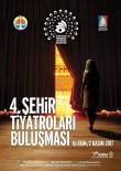 GENEL SANAT YÖNETMENİ - Adana'da Tiyatro Şöleni