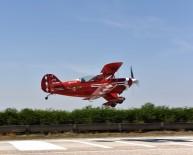 KELAYNAK - Adana Fly-In Havacılık Festivali