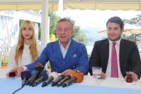 AĞAOĞLU ŞIRKETLER GRUBU - Ağaoğlu'ndan, Ampute Milli Futbol Takımı'na Büyük Jest