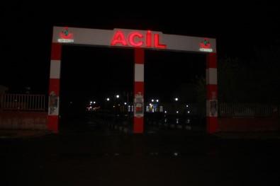 Ağrı'da Ki Kazada Yaralanan 17 Kişi Taburcu Edildi