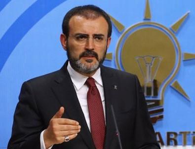 AK Parti'den son dakika açıklaması...