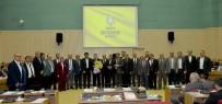 DÜNYA ŞEHİRLERİ - Akyürek Açıklaması 'Türkiye Belediyeler Birliği Başkanlığı Konya'ya Verilen Bir Değerdir'