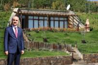 AMPUTE MİLLİ TAKIMI - Ampute Milli Takımı, Sivas'a Davet Edildi