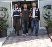 İTİRAF - Antalya'da 'Papağan' Şebekesi Çökertildi