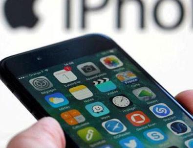 Apple, Samsung'un yerine LG'yi seçti