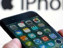 GÜNEY KORELİ - Apple, Samsung'un yerine LG'yi seçti
