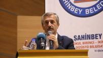 AMPUTE MİLLİ TAKIMI - Avrupa Şampiyonu Millilere Bir Ödül De Gaziantep'ten
