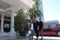 BEDENSEL ENGELLİ - Aydın'da Turizm Sektörüne Kadın Eli Değdi