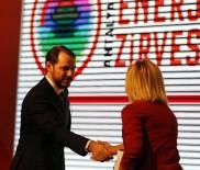 TÜRKİYE ENERJİ ZİRVESİ - Bakan Albayrak, 'Türkiye Bu Kış Doğalgaz Kesintisi Yaşamayacak'