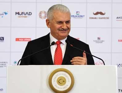 Başbakan, yap-işlet-devret projelerinin gelirini açıkladı
