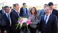MEHMET ALTAY - Başbakan Yardımcısı Hakan Çavuşoğlu'nun Son Durağı Banaz Oldu