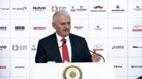 YAVUZ SULTAN SELİM - Başbakan Yıldırım Açıklaması 'Biz Buna İzin Vermeyeceğiz'