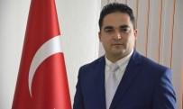SAĞLıK SEN - Başkan Özdemir'den Bayındır Devlet Hastanesinde Mobbing İddiası