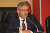 SANAYİ SEKTÖRÜ - Belediyeler Projeyle Yarışıyor