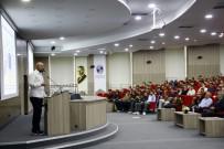 SAKARYA ÜNIVERSITESI - 'Bilişim Teknolojileri Semineri' SAÜ'de Düzenlendi