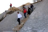 SAĞLIKLI YAŞAM - Çat Vadisinde Sağlıklı Yaşam Yürüyüşü Yapıldı