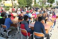 MUHARREM AYI - Çaydeğirmeni Çok Programlı Lisesinden Aşure Etkinliği