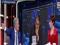 HALUK PEKŞEN - CHP'li Haluk Pekşen'den skandal açıklama