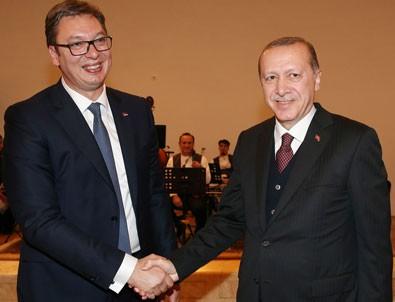 Cumhurbaşkanı Erdoğan: FETÖ'yü bitireceğiz