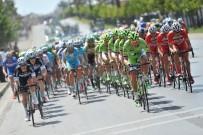 CANLI YAYIN - Cumhurbaşkanlığı Bisiklet Turu Aydın'dan Geçecek