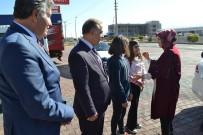 SEVGİ EVLERİ - Dünya Kız Çocukları Günü Malatya'da Kutlandı