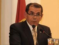 GALATASARAY BAŞKANı - Dursun Özbek dikkat çekici açıklamalar