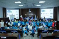 ÇOCUK MECLİSİ - Edremit'te Çocuk Meclisi Oluşturuldu