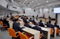KıSA FILM - Ekim Ayının İlk Meclis Toplantısı Yapıldı