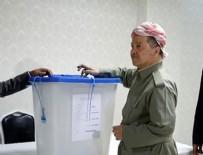 Erbil seçim kuruluna tutuklama