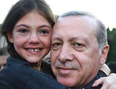 Balkanlar'da Erdoğan sevgisi... Bosnalı kızın gözyaşları