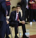 AVRUPA KUPASI - Eskişehir Basket, Banvit Karşısında Kazanmak İstiyor