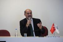İLAHİYAT FAKÜLTESİ - ESOGÜ'de 'Osmanlı Afrika İlişkileri' Konferansı