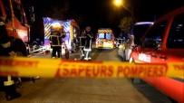 YANGIN FACİASI - Fransa'daki yangında bir Türk daha hayatını kaybetti