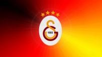 SAYGI DURUŞU - Galatasaray'da Divan Başladı
