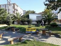 AŞIK VEYSEL - Gebze Parklarında Sonbahar Çalışması