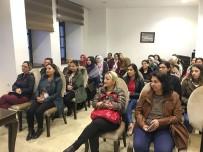 Geleceğin Kadın Girişimcileri Kars'ta Ders Başı Yaptı