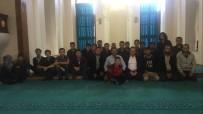 BURHAN ÇAKıR - Gençler Camide Buluştu