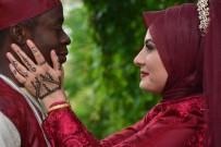 ADNAN MENDERES ÜNIVERSITESI - Göç İdaresi, Afrikalı Muhammed'e Kız İstedi