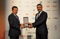 ELEKTRİK DİREĞİ - 'Göçmen Kuşlar Ölmesin' Projesine 'Altın Voltaj' Ödülü