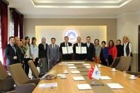 'Gökkuşağı Düşler Atölyesi' İşbirliği Protokolü İmzalandı