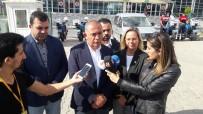 CUMHURİYET HALK PARTİSİ - Gürsel Tekin'den Darbe Sanıklarına İsyan