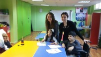 REHABİLİTASYON MERKEZİ - Hastane okulunda ders zili çaldı