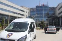 MEHMET KARAKAŞ - Hastanenin Tuvaletinde Ölü Bulundu