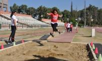 MADDE BAĞIMLILIĞI - IAAF Çocuk Atletizmi Semineri Gümüşhane'de Gerçekleşecek