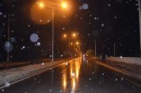 Iğdır'da Yağışlı Hava Etkili Oluyor